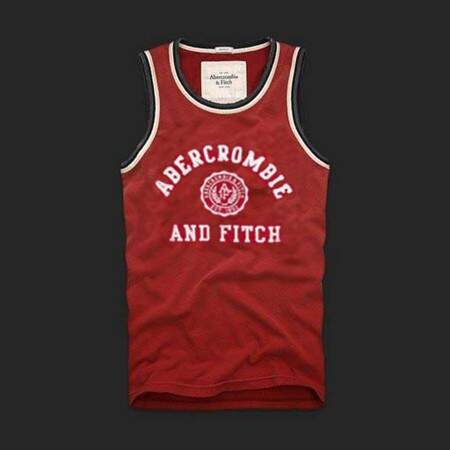 Regata Abercrombie Red