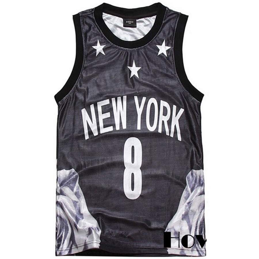 Regata MLB New York Yankees 8 Black