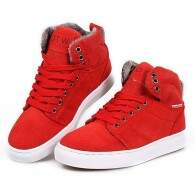 Tênis Casual OTW Red