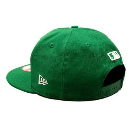 Boné New Era 9FIFTY Snapback New York Yankees Verde