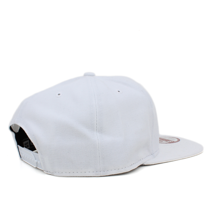 Boné New Era 9FIFTY Snapback New York Yankees Branco 0b7e3681dd2