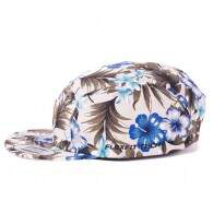 Boné True Heart Strapback Five Panel TH Floral