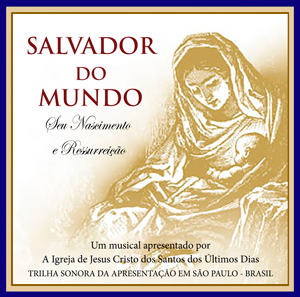 CD SALVADOR DO MUNDO
