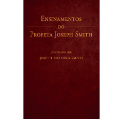 Livro Ensinamentos do Profeta Joseph Smith