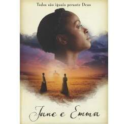 DVD Jane e Emma