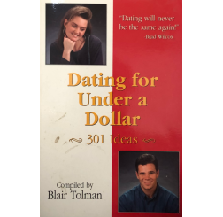 Livro Dating for Under a Dollar
