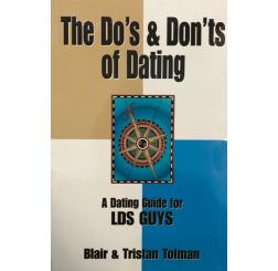 Livro The Do\'s and Dont\'s of Dating - Guys