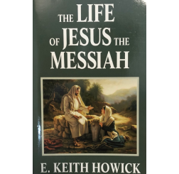 Livro The Life of Jesus the Messiah