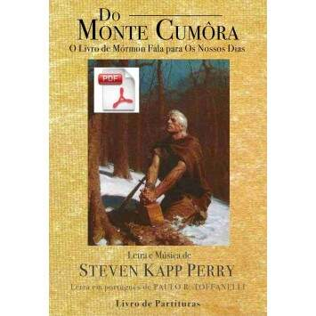Álbum de Partituras do Monte Cumôra