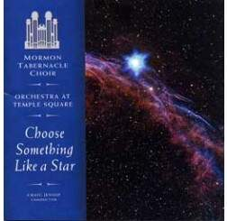 CD Choose Something Like a Star