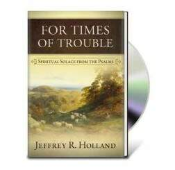 Livro For Times of Trouble (Inglês)