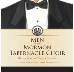 CD Men of the Mormon Tabernacle Choir