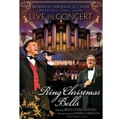DVD Ring the Christmas Bells