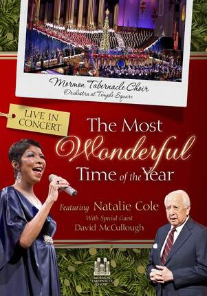 DVD The Most Wonderful Time of the Year