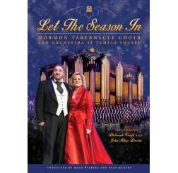 DVD Let the Season In
