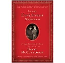 Livro e DVD In the Dark Streets Shineth