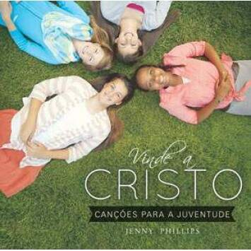 CD Mutual 2014 - Vinde a Cristo