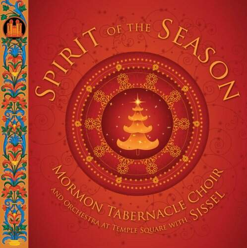 CD SPIRIT OF THE SEASON