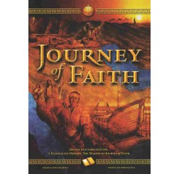DVD Journey of Faith