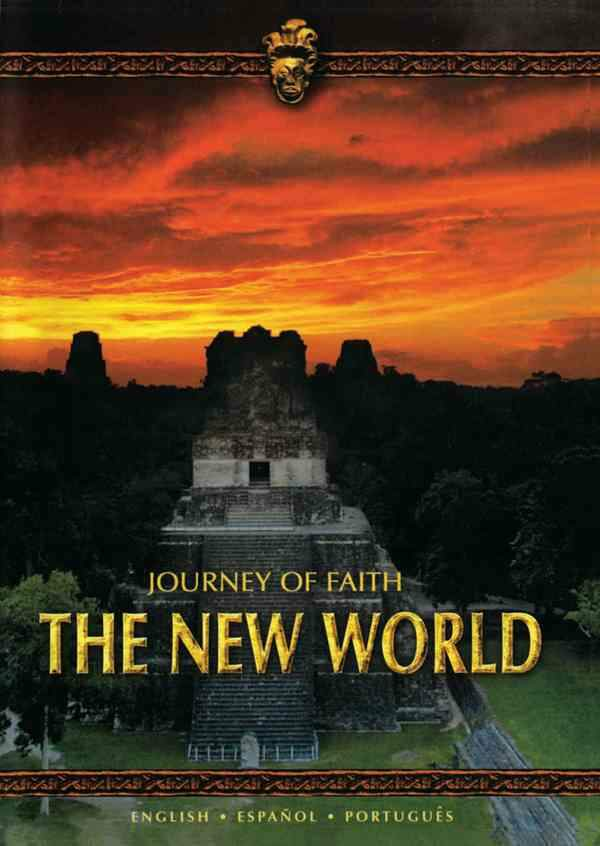 DVD The New World