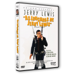 As Loucuras de Jerry Lewis -