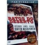 Ratos do Deserto - ORIGINAL LACRADO