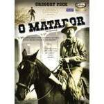 O matador (1950) (The Gunfighter)  SEMI-NOVO REVISADO