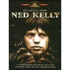 Ned Kelly ( 1970 )  Mick Jagger