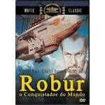 Robur O Conquistador do Mundo