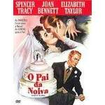 O Pai da Noiva (1950)(Father of the Bride) ORIGINAL LACRADO