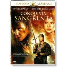 Conquista Sangrenta ( Flesh + Blood )