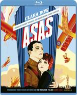 Asas ( Wings  1927 ) Blu-Ray