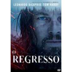 O Regresso ( The revent ) 2015