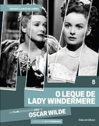O Leque de Lady Windermere ( 1949 )