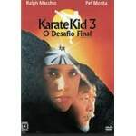 Karate Kid Tres - O Desafio Final