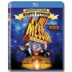 Monty Pythons Not the Messiah - Ao Vivo em Londres ( BLU RAY )