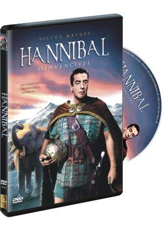 Hannibal O Invencivel