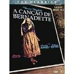 A Cancão de Bernadette (1943 ) - JENNIFER JONES - NOVO LACRADO