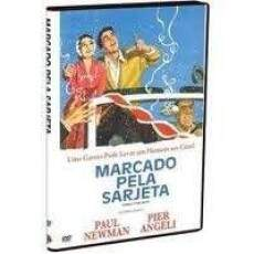 Marcado Pela Sarjeta  (Somebody Up There Likes Me) ORIGINAL LACRADO