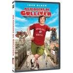 As Viagens de Gulliver ( 2010 ) Jack Black