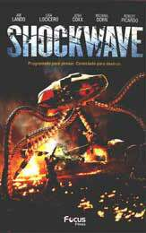 Shockwave ( Trash Movie )