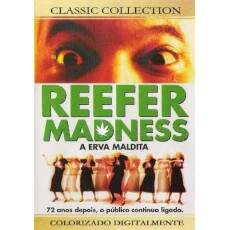 Reefer Madness - A Erva Maldita ( Reefer Madness )