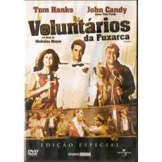 Voluntarios da Fuzarca (Volunteers)