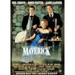 Maverick    ( 1994 ) ORIGINAL LACRADO