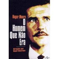 O Homem Que Nao Era  (The Man Who Haunted Himself)