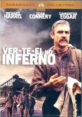 Ver-te-ei No Inferno ( The Mollly Maguires )