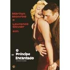 O Príncipe Encantado  ( The Prince and The Showgirl )