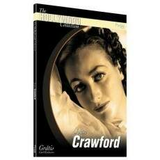 The Hollywood Collection: Joan Crowford