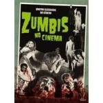 Zumbis No Cinema ( 2 Discos ) 4 Filmes