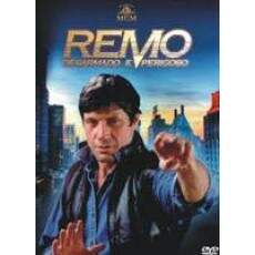 Remo - Desarmado e Perigoso  (Remo Williams: The Adventure Begins)